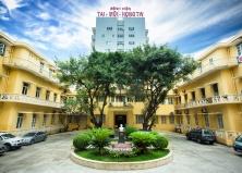 Báo cáo tự đánh giá kiểm tra chất lượng bệnh viện năm 2020