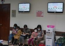 Những điều người bệnh cần thực hiện khi đến khám tại Bệnh viện mùa dịch COVID-19
