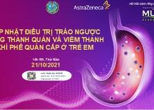 Thông báo tổ chức Hội thảo khoa học trực tuyến ngày 21/10/2021