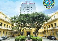 Thông báo chiêu sinh lớp đào tạo Bác sĩ định hướng chuyên khoa Tai Mũi Họng khóa IX