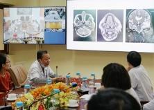 Bệnh viện Tai Mũi Họng Trung ương khai trương hệ thống Telehealth - khám chữa bệnh từ xa