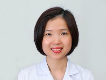 Bác sỹ Nội trú Lê Thúy An