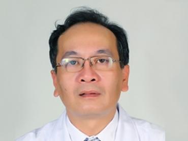Bác sỹ CKII. Đới Xuân An