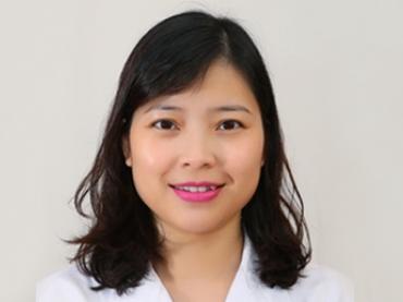 Thạc sỹ, BS-GV. Hoàng Thị Hòa Bình