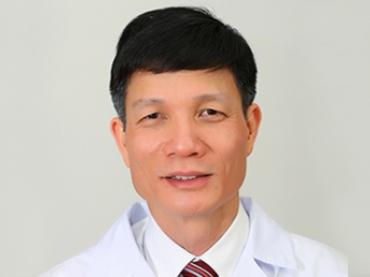 PGS-TS,GVCC. Phạm Tuấn Cảnh