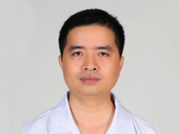 Bác sỹ Nội trú Vũ Mạnh Cường