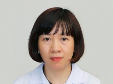 Thạc sỹ, BSC. Nguyễn Thị Hải Yến
