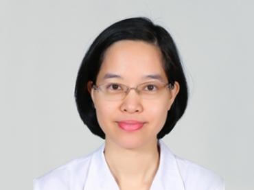 Bác sỹ nội trú Phạm Thị Hiền