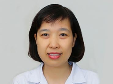 Thạc sỹ, Bác sỹ chính Trần Thị Thu Hiền