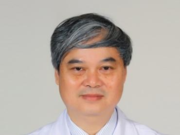 Bác sĩ Cao cấp Nguyễn Khắc Hòa