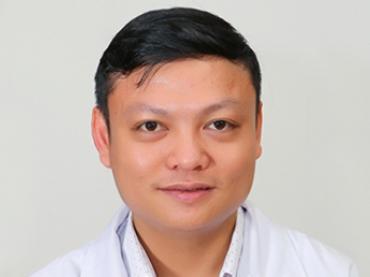 Bác sỹ Nội trú Biện Văn Hoàn