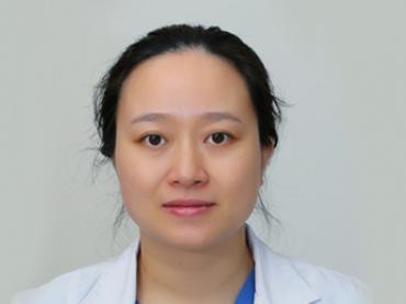 Bác sỹ Nội trú Nguyễn Thị Hoa Hồng