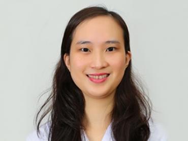 Bác sỹ Nội trú Nguyễn Thị Huệ