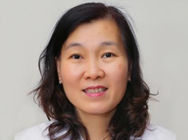 TS, BSC. Nguyễn Thu Hương