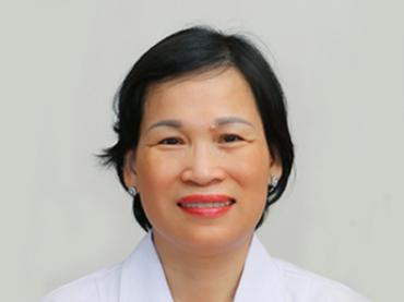 PGS-TS, GVCC. Lương Thị Minh Hương