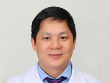 Bác sỹ Nội trú Phạm Văn Hữu