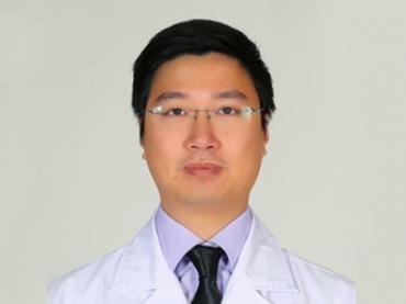 Thạc sỹ, Bác sỹ Nguyễn Cảnh Huy