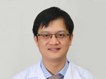 Bác sỹ Phạm Đình Khanh