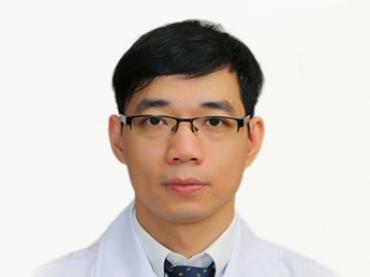 Bác sỹ Nội trú Nguyễn Trần Lâm