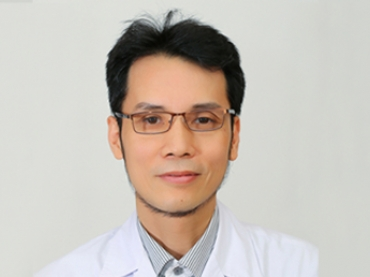 Thạc sỹ, BSC. Nguyễn Nhật Linh