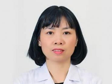 BSCKII, BSC. Nguyễn Thị Mão