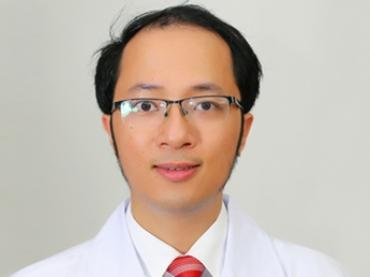 Bác sỹ Nội trú Nguyễn Thanh Minh
