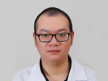 Bác sỹ Nội trú Nguyễn Mạnh Minh
