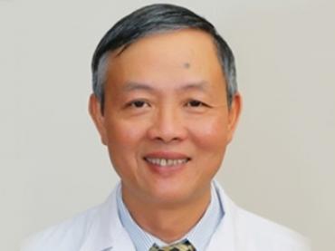 Thạc sỹ-BSCKII, BSCC. Hoàng Đình Ngọc