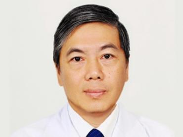 TTND, PGS-TS, Bác sỹ cao cấp Võ Thanh Quang