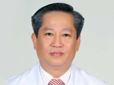 Bác sĩ Cao cấp Nguyễn Tấn Quang