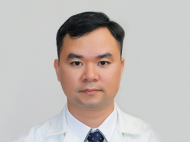 Thạc sỹ, BS-GV. Nguyễn Tuấn Sơn