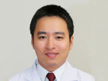 Thạc sỹ, BS-GV. Nguyễn Sơn Hà