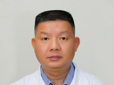 Thạc sỹ, Bác sỹ chính Trần Hữu Thắng