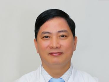 PGS-TS,GVC. Tống Xuân Thắng