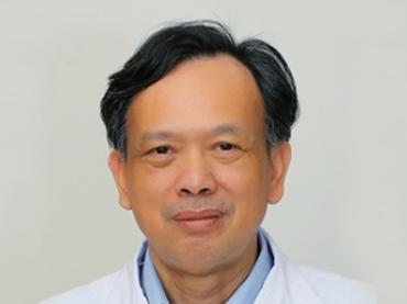 Thạc sỹ, BS, GVC. Nguyễn Công Thành