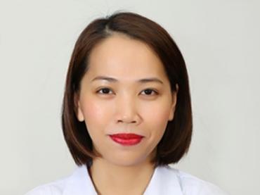 Bác sỹ Nội trú Mai Ý Thơ