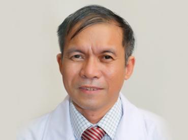 Thạc sỹ, BSC. Tô Xuân Thu