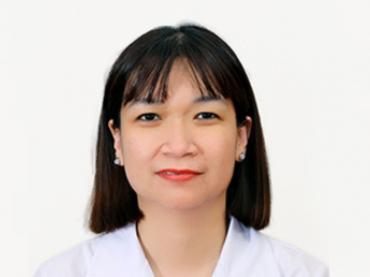 Bác sỹ Hoàng Kim Thu