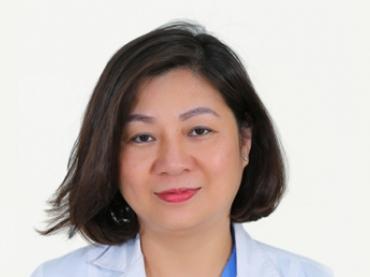 Thạc sỹ-Bác sỹ chính Nguyễn Thanh Thủy