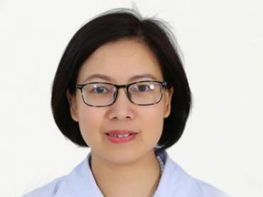 Thạc sỹ, BSC. Trang Thanh Thủy