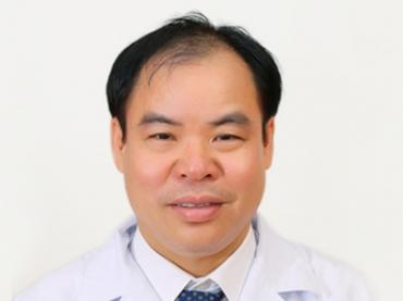 Bác sỹ CKI. Đinh Văn Thùy