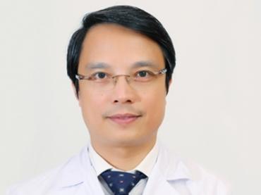 Thạc sỹ-Bác sỹ chính Lê Anh Tuấn