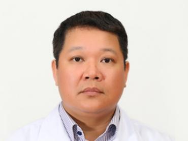 Bác sỹ CKII. Trần Quốc Tuấn