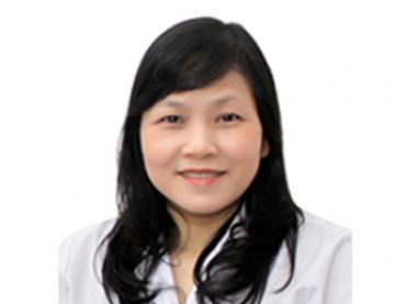 Tiến sĩ, Bác sỹ Cao cấp: Nguyễn Thị Khánh Vân