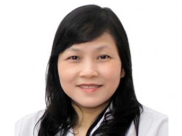 TS-BSCC. Nguyễn Thị Khánh Vân