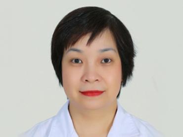 Thạc sỹ, BSC. Lưu Vân Anh