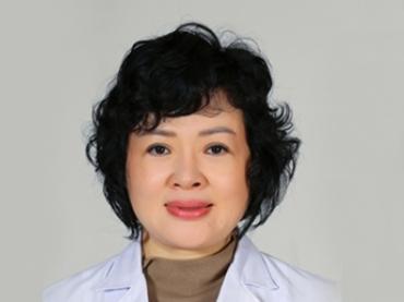 Bác sỹ, Thạc sỹ, Giảng viên chính Trần Hải Yến