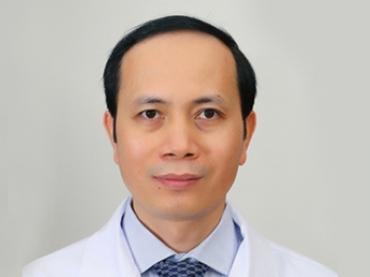 Thạc sỹ, BSC. Nguyễn Minh Tân