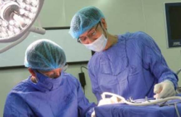 Khoa nội soi
